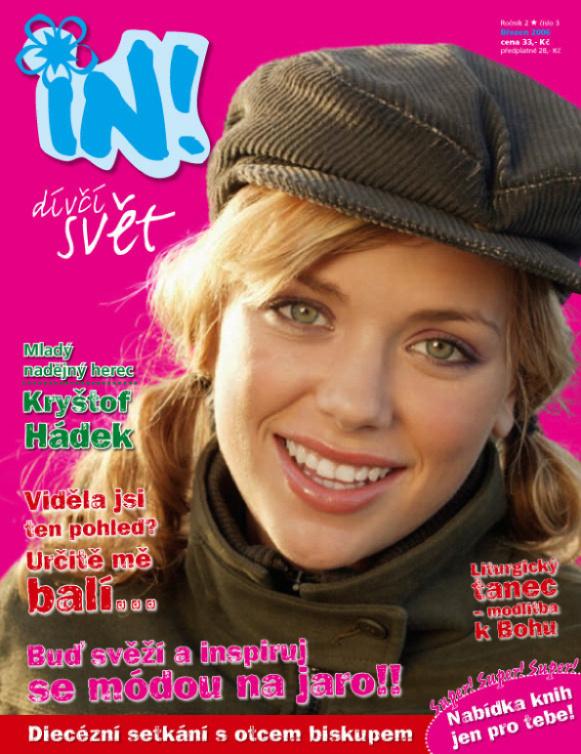 Časopis IN!